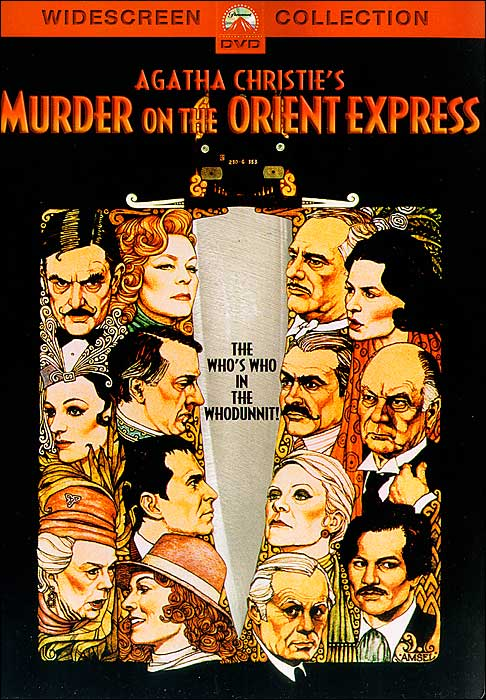 petersrdg1011's Blog - Murder on the Orient Express Reader's Chair